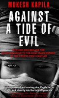 Against a Tide of Evil cover