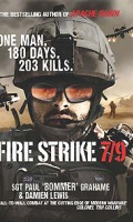 Firestrike 7/9 book cover