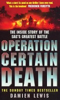 Operation Certain Death book cover