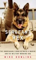 Sergeant Rex cover