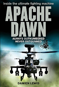 Apache Dawn book cover