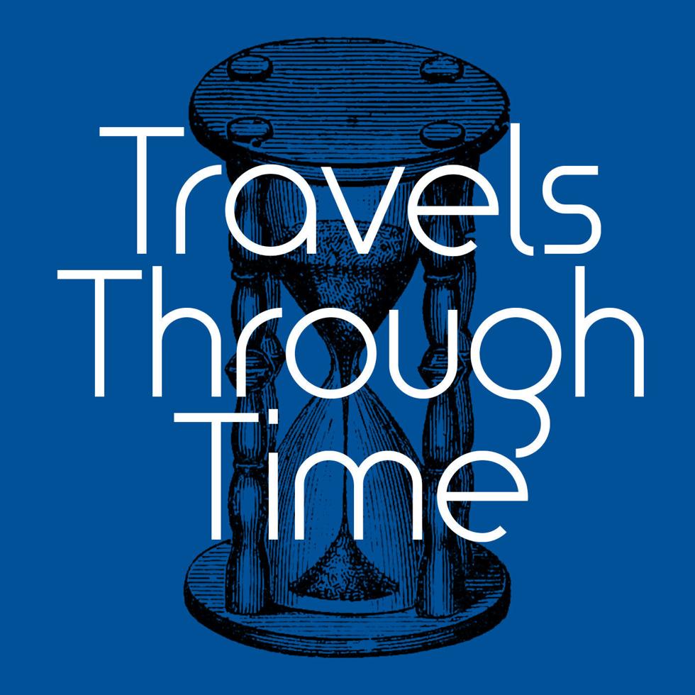 TravelsThroughTimeLogo