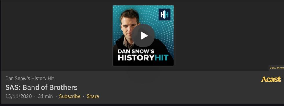 Podcast-DanSnow