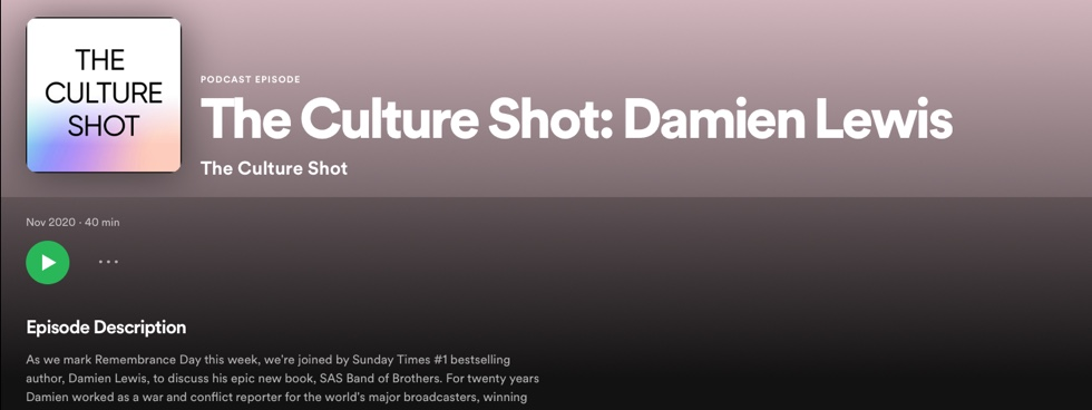 Podcast-TheCultureShot
