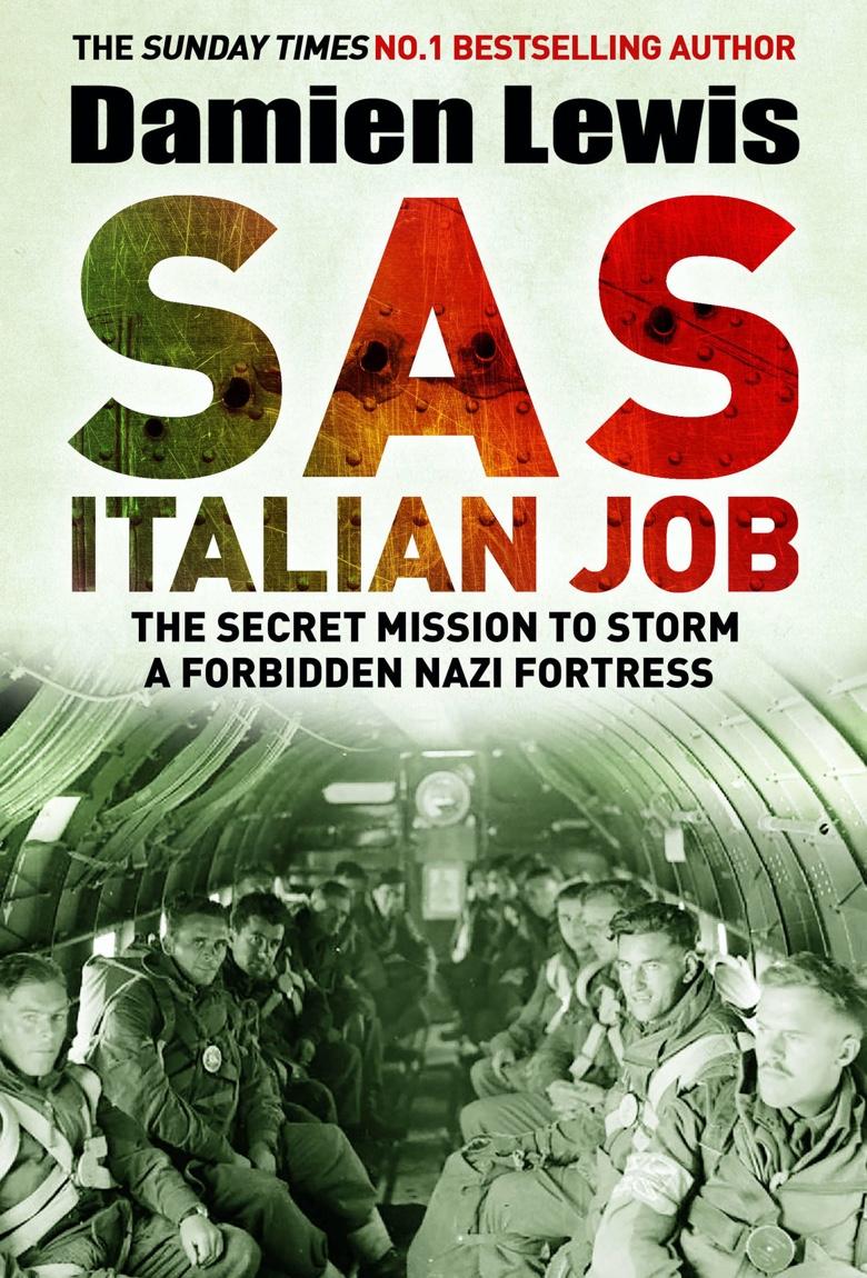SAS-Italian-Job-Cover